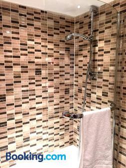 伦敦菲尔丁酒店 - 伦敦 - 浴室