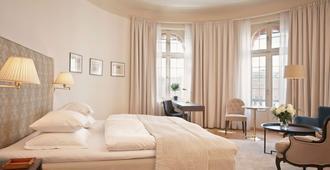 斯德哥尔摩外交官酒店 - 斯德哥尔摩 - 睡房
