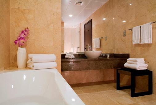 纳斯马大厦酒店公寓 - 迪拜 - 浴室