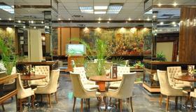 国宾酒店 - 布加勒斯特 - 餐馆