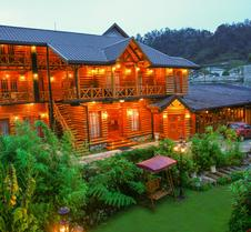 皇后区木小屋酒店