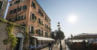 拉卡尔西纳酒店 - 威尼斯 - 建筑