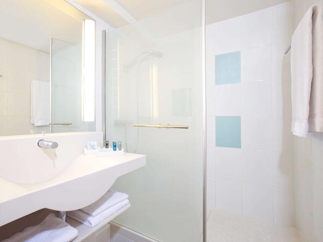 图卢兹中心康格诺富特酒店 - 图卢兹 - 浴室
