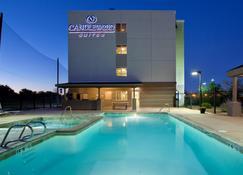 罗斯威尔烛木套房酒店 - 罗斯威尔 - 游泳池