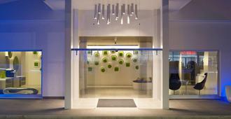 8浦酒店 - 莱切 - 大厅
