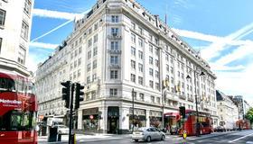 伦敦斯特兰德宫酒店 - 伦敦 - 建筑
