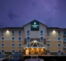 伍德斯普林斯科罗拉多套房酒店