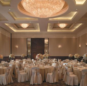 北海香格里拉大酒店 - 北海 - 宴会厅