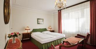 苏珊膳食公寓 - 维也纳 - 睡房