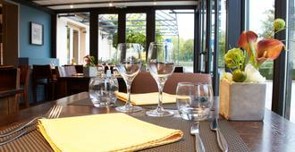 博纳基里亚德酒店 - 博恩 - 餐馆