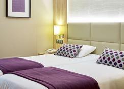 博纳基里亚德酒店 - 博恩 - 睡房
