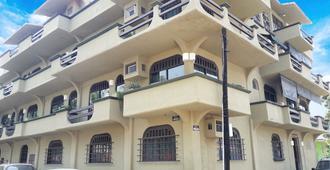 索利玛尔套房酒店 - 锡瓦塔塔内霍 - 建筑