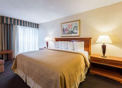 格兰德岛优质酒店及会议中心 - 格兰德岛 - 睡房