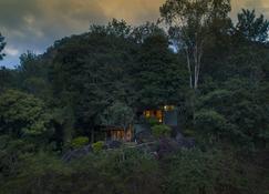 埃达卡尔隐居酒店 - Ambalavayal - 户外景观