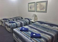 塞杜纳汽车旅馆 - 塞杜纳 - 睡房