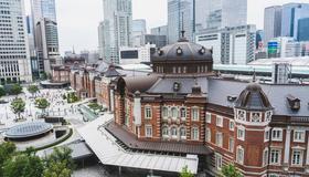 东京站大饭店 - 东京 - 户外景观