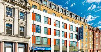 旅屋酒店-伦敦沃克斯豪尔 - 伦敦 - 建筑