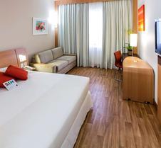 特雷斯菲盖拉斯阿雷格里港诺富特酒店