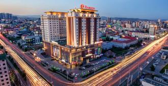 乌兰巴托城市中心华美达酒店 - 乌兰巴托