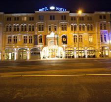 汉德尔斯霍夫酒店