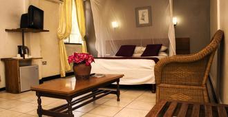 卢萨卡酒店 - 路沙卡