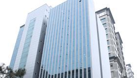 纳威公寓式酒店 - 首尔 - 建筑