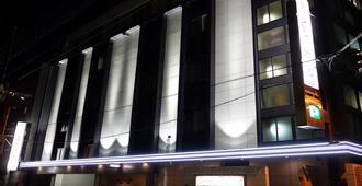 糖果大厅酒店 - 大阪 - 建筑