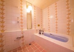 糖果大厅酒店 - 大阪 - 浴室