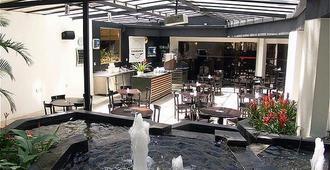 保利斯塔奇安诺酒店 - 圣保罗 - 酒吧