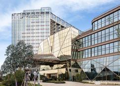 温州奥嘉铂尔曼酒店 - 温州 - 建筑