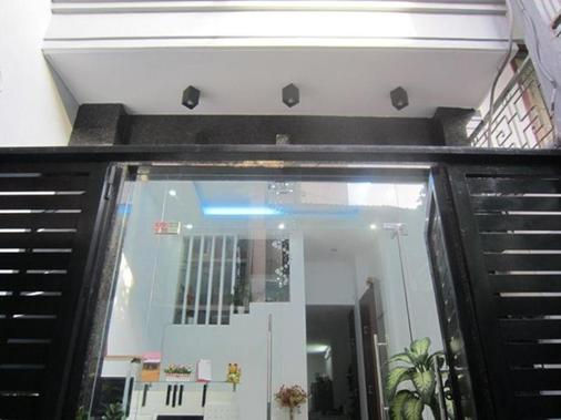 西贡连锁酒店 - 胡志明市