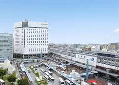 冈山格兰比亚大酒店 - 冈山市 - 户外景观
