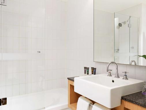 珀斯兰利诺富特酒店 - 珀斯 - 浴室