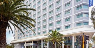 珀斯兰利诺富特酒店 - 珀斯 - 建筑