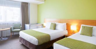 珀斯兰利诺富特酒店 - 珀斯 - 睡房