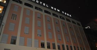 纽约酒店米兰 - 米兰 - 建筑