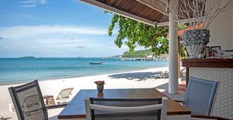 沙美岛俱乐部酒店 - 沙美岛 - 户外景观