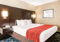 近奥兰多环球影城度假村凯富套房酒店 - 奥兰多 - 睡房