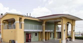 伊可洛吉套房旅馆-市区东北 - 圣安东尼奥 - 建筑