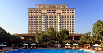 泰姬陵酒店 - 新德里 - 建筑