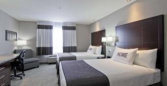 如家套房酒店 - 里贾纳