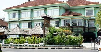 努沙杜瓦一室公寓旅馆 - South Kuta - 建筑