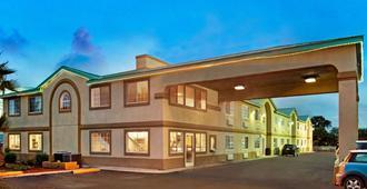 戴斯酒店 - 圣安东尼奥机场汽车旅馆 - 圣安东尼奥