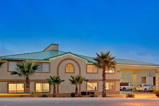 圣安东尼奥机场戴斯酒店 - 圣安东尼奥 - 建筑