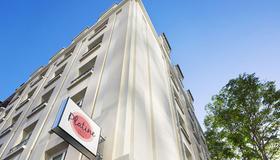 铂金酒店 - 巴黎 - 建筑