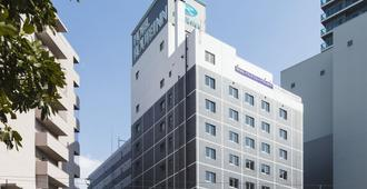 熊本站前路线酒店 - 熊本 - 建筑
