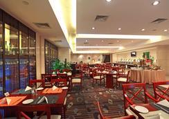 豪生酒店上海淮海 - 上海 - 餐馆
