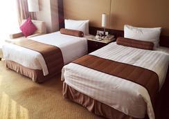 豪生酒店上海淮海 - 上海 - 睡房