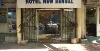 新孟加拉酒店 - 孟买 - 户外景观