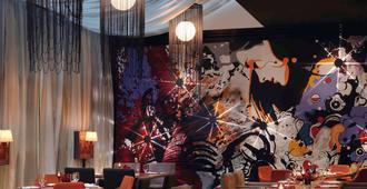 朱美拉海滩瑞享酒店 - 迪拜 - 餐馆